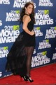 2011 MTV Movie Awards [HQ] - nikki-reed photo