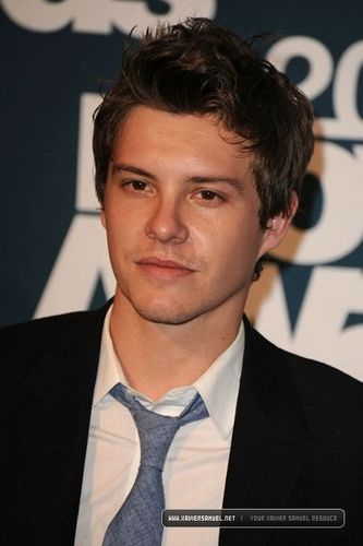 2011 MTV Movie Awards [Press Room] - June 5 - xavier-samuel Photo