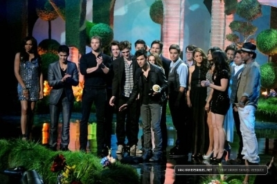 2011 MTV Movie Awards [Show] - June 6