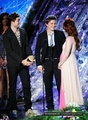 2011 MTV Movie Awards [Show] - June 6 - xavier-samuel photo