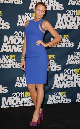 2011 एमटीवी Movie Awards