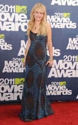 2011 音乐电视 Movie Awards