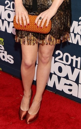 2011 mtv Movie Awards