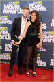 2011 MTV Movie Awards - nikki-reed photo