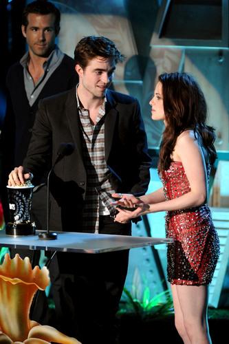 2011 এমটিভি Movie Awards
