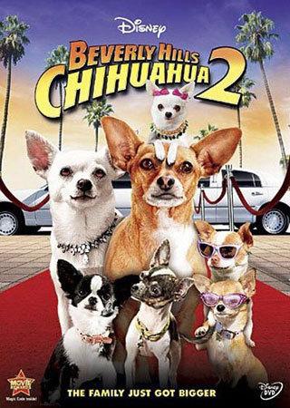 2nd chihuahua movie