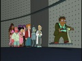 2x11 How Hermes Requisitioned His Groove Back - futurama screencap