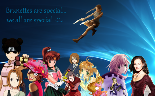 A Special World