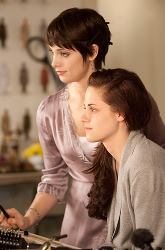 ALICE AND BELLA BD