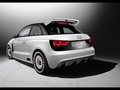 AUDI A1 CLUBSPORT QUATTRO - audi wallpaper