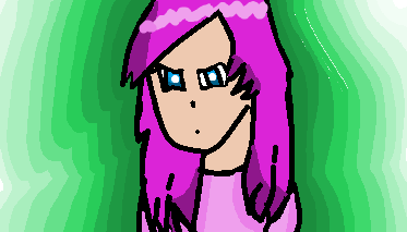 Amberpet drew me!!!! ^^