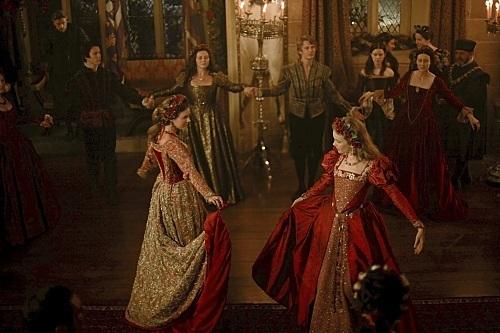 Anne of Cleves & Katherine Howard