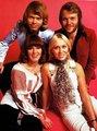 Anni Frid: ABBA
