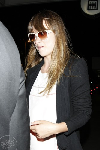 Arriving into LAX Airport [June 5, 2011]
