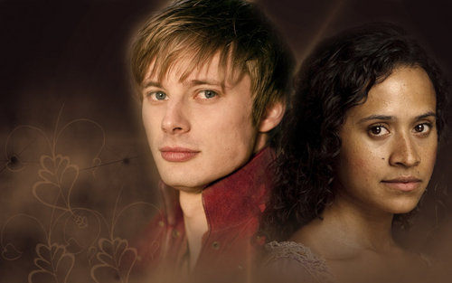 Arthur and Guinevere - True প্রণয় দ্বারা Pirate Fairy