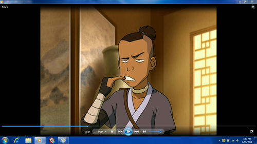 Showpea and merlinlemon images avatar the legend of aang hd