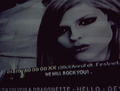 Avril - Viva - Germany
