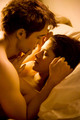 BREAKING DAWN EDWARD AN BELLA  - twilight-series photo
