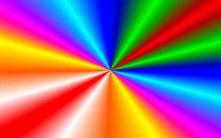 Beautiful Farben !