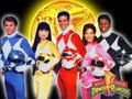 Best Power Ranger team