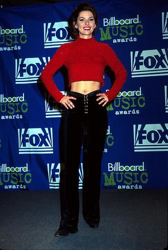 shania twain fondo de pantalla containing a legging entitled Billboard Awards 1995
