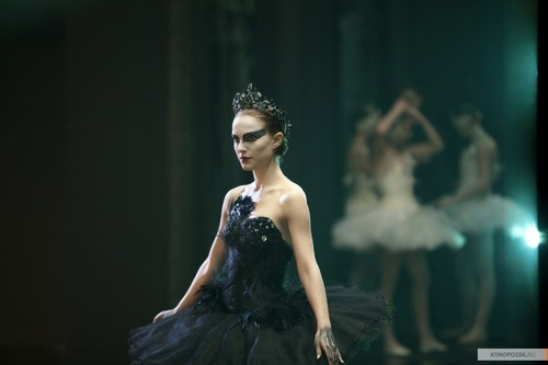 Black Swan, 2010