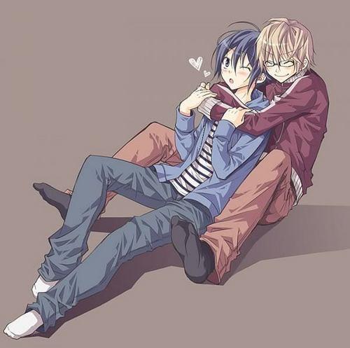 Boys Love!