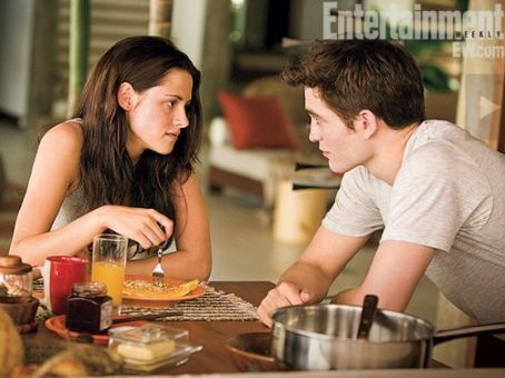 Breaking Dawn! - twilight-series Photo