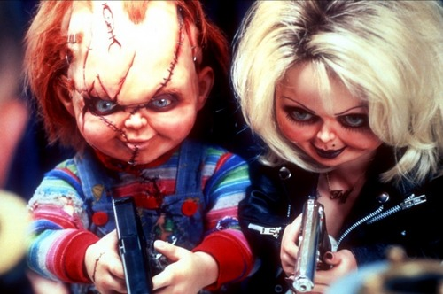 Bride of Chucky - bride-of-chucky Photo