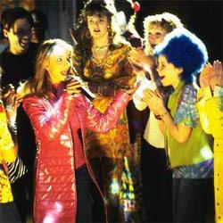 Britney's 1999 Apperance On Nickelodeon's 'Jett Jackson'