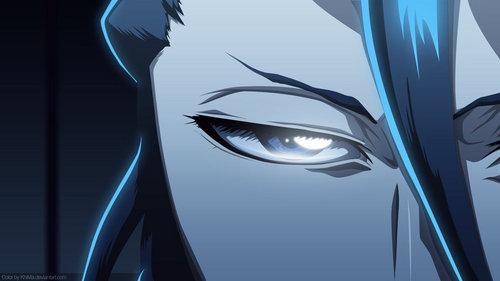 Byakuya Stare