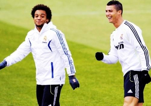 C. Ronaldo