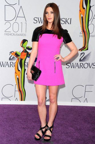 CFDA Fashion Awards i
