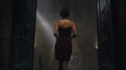 Capturas del Trailer 1 Breaking Dawn