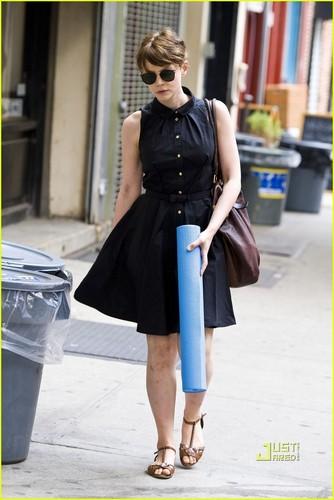 Carey Mulligan Talks 'Through a Glass Darkly' Role