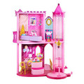 Castle playset - barbie-princess-charm-school photo