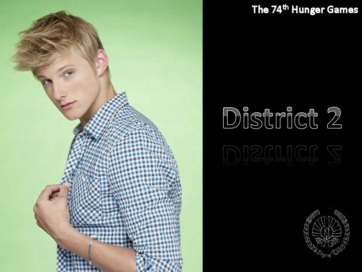 cato images the hunger - photo #13