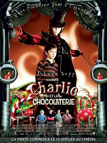 Charlie and the chokoleti Factory