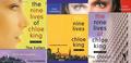 Chloe King Books!
