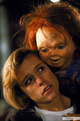 Chucky!