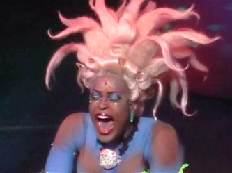 Cicly Daniels as Ursula