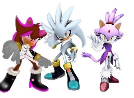 Cool Team!