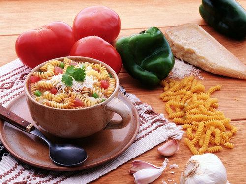 Cup-o-Noodles