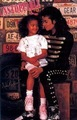 Cute Moments:D - michael-jackson photo