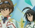 Dan and Shun - bakugan-gundalian-invaders screencap