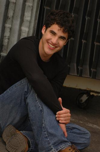 Darren :P