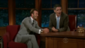 David on Craig Ferguson- June 1, 2011 - david-beckham screencap