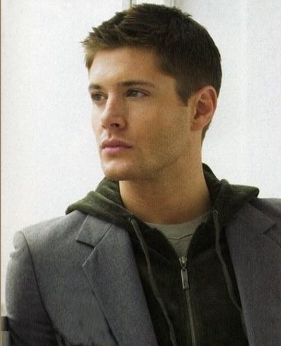 dean winchester fondo de pantalla titled Dean..:*(sun)