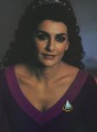 Deanna Troi - star-trek-the-next-generation photo