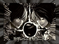 Death Note &lt;3 - death-note wallpaper